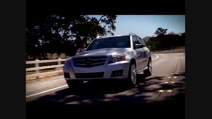 """GLK-Class Commercial - """"Afford"""""""