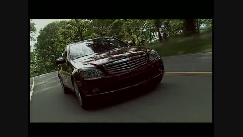 Mercedes-Benz C300 Luxury