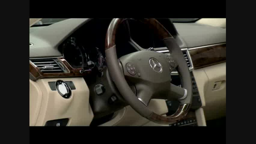 Mercedes-Benz E350 Sedan