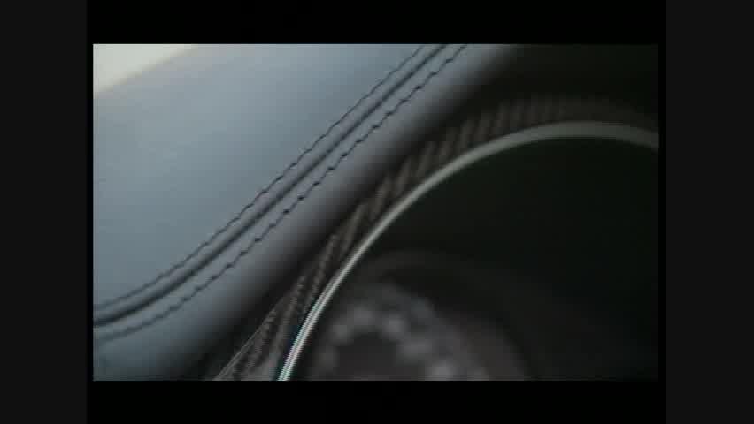 Mercedes-Benz CLS63 AMG - Interior