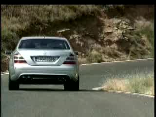 Mercedes-Benz S63 AMG - Full Preview